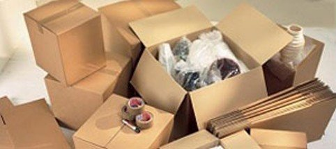 packing services brisbane