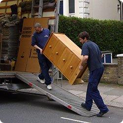 furniture removalists Brisbane
